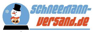 Schneemann-Versand-Logo